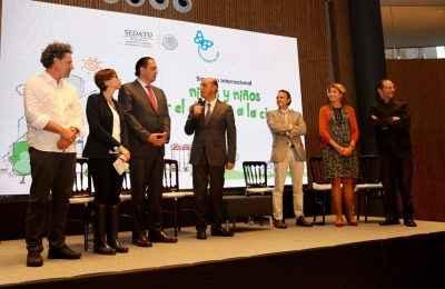 Ley de Asentamientos Humanos tiene como premisa el derecho a la ciudad: Sedatu