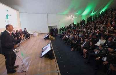 Política de Vivienda ha dado orden y viabilidad a la industria: Lastiri