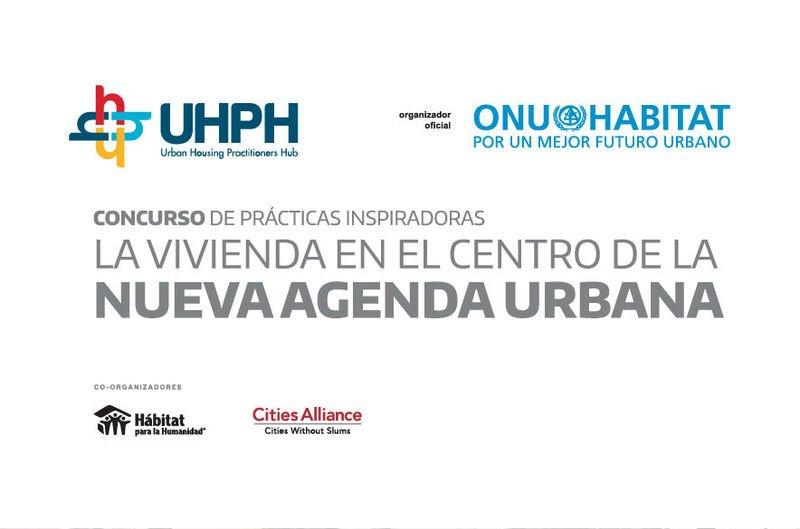 Convocan al concurso 'La vivienda en el centro de la Nueva Agenda
