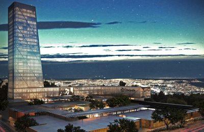 Industria detona mercado emergente de oficinas en el Bajío