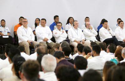 Inaugura empresa alemana planta en Mérida
