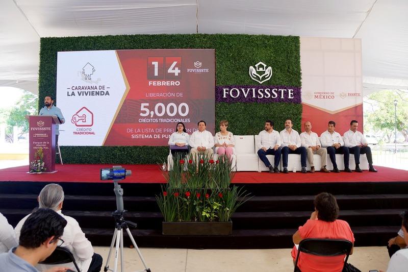 Liberó Fovissste-Agustín Rdríguez