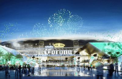 Thor Urbana alista nuevo centro comercial en Coahuila