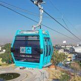 Líneas 1 y 2 de Cablebús se inaugurarán en julio: GCDMX