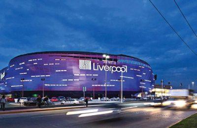 Liverpool dispara ganancias a más de 52% en trimestre