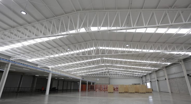 Invierten 130 mdp en ampliación de Terminal Logistics