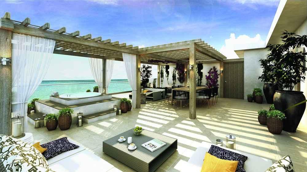 Le Blanc Spa Resort abrirá su segunda propiedad en Los Cabos
