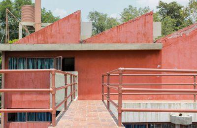 Louise Noelle analizará propuesta arquitectónica escolar de O'Gorman