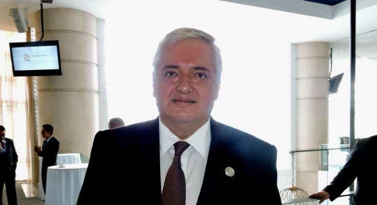 Luis Antonio Godina