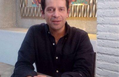 Luis Antonio Ramírez Pineda llegará a la dirección del Isssste
