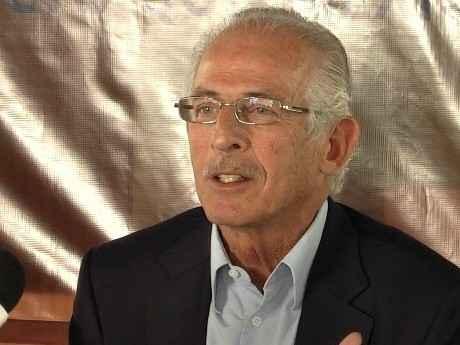 Falleció Luis Zárate, director general de ICA