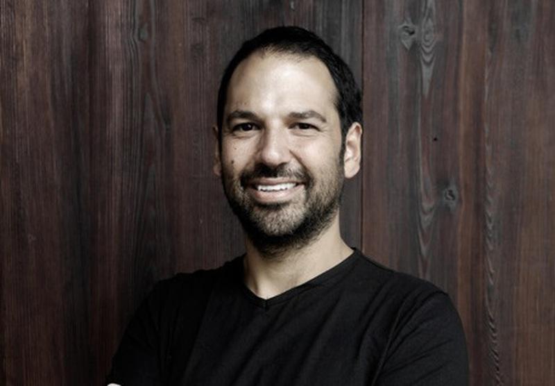 Luis Arturo García, ganador del Dedalo Minosse International Prize 2017