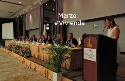 #LoMejorDelAño Lydia Álvarez, nueva presidenta de Canadevi VM
