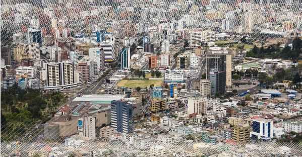 México, principal impulsor del Derecho a la Ciudad en la Nueva Agenda Urbana