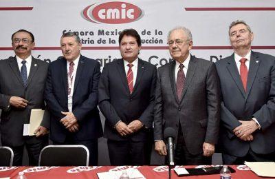 México representa la 50° lugar en infraestructura: Jiménez Espriú