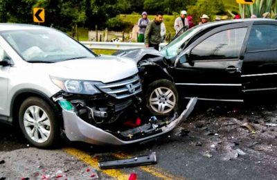 México, tercer país latinoamericano en muertes por accidentes viales