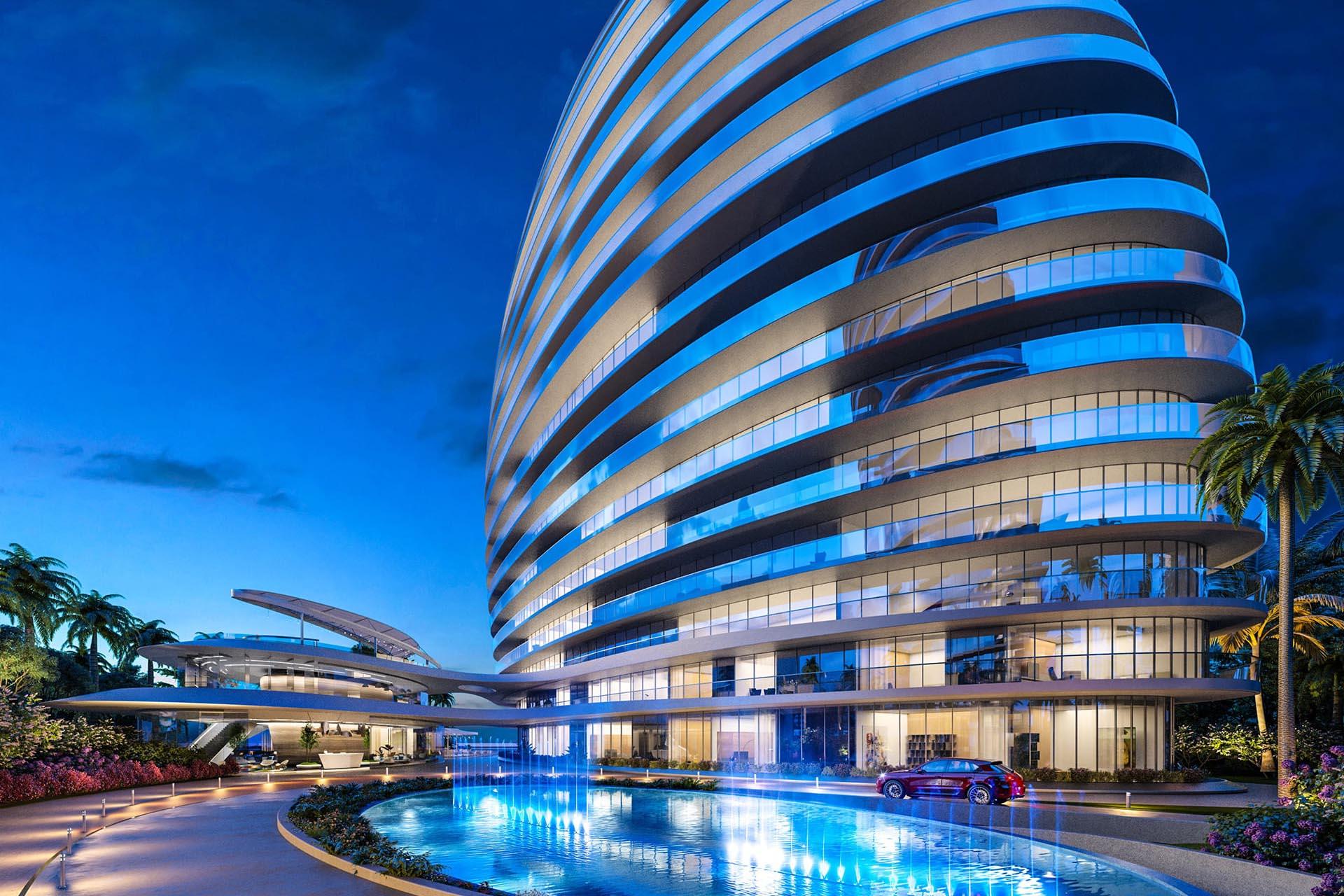 Invertirán 2,500 mdp en residencial de Acapulco