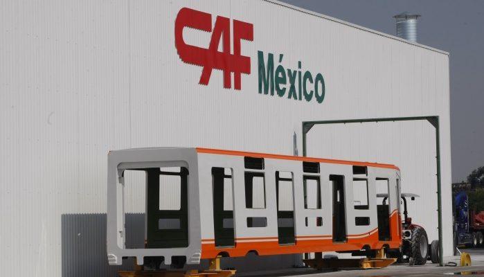 En junio entrará en función nuevo tren de la Línea 1