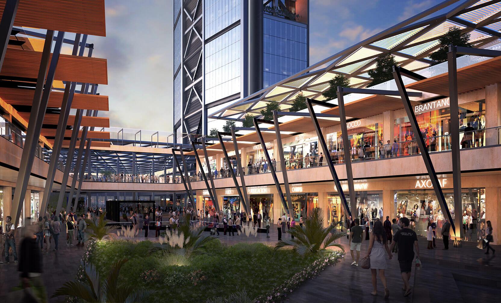 Fibra Uno abrirá las puertas de Midtown Jalisco
