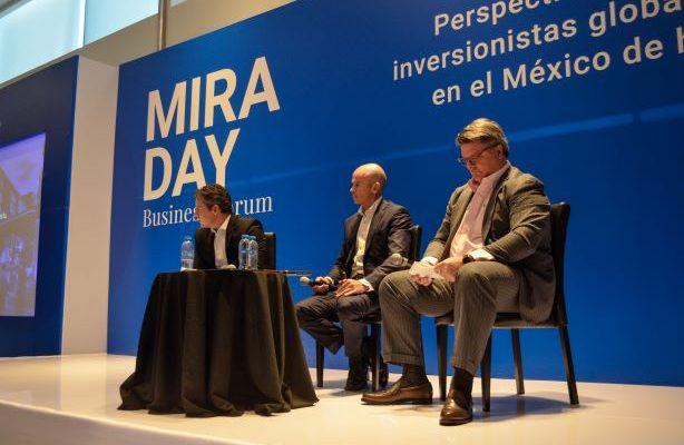 Atrae a México inversión, aún con poca promoción en el extranjero