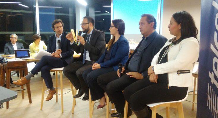 """Especialistas ofrecen panel sobre """"Marketing de Ciudades"""""""