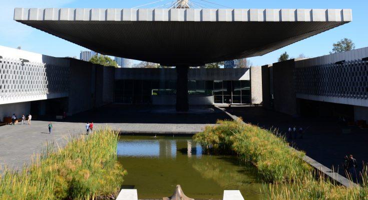 Museo Nacional de Antropología albergará encuentro estudiantil sobre patrimonio