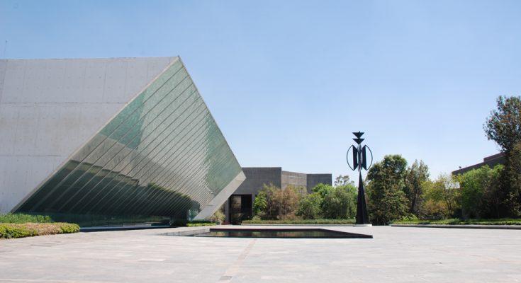 EL MUAC cumple 10 años como referente arquitectónico de México
