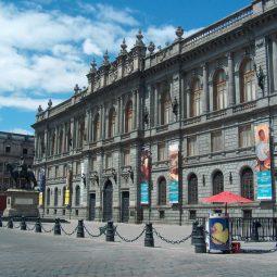 Museo Nacional de Arte (Munal) celebra su 39 aniversario