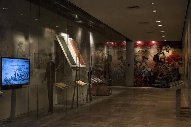Museo Nacional de la Revolución festeja 33 años con diversas actividades
