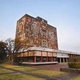 Ciudad Universitaria celebra 14 años como Patrimonio Mundial