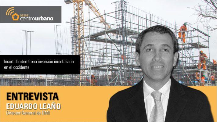 ▶️Video   Incertidumbre frena inversión inmobiliaria en el occidente