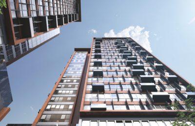 Mira presenta segunda torre residencial en Polanco