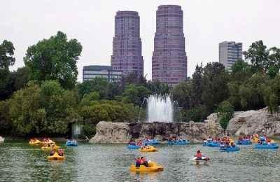 Dos ciudades mexicanas destacan entre la juventud de AL