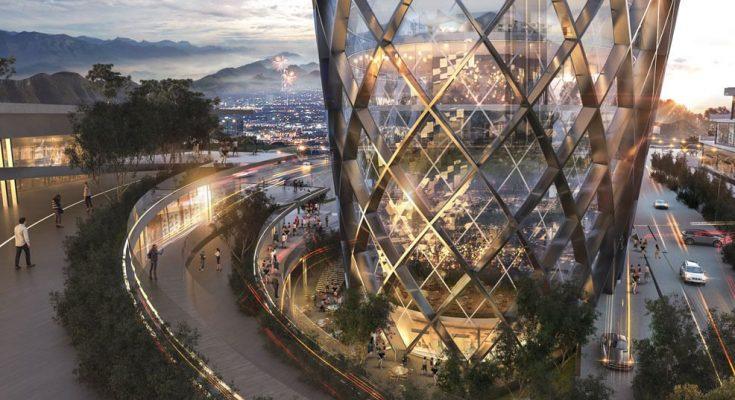 Proyecto de Sordo Madaleno será el nuevo ícono de Monterrey