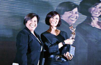 La arquitecta Nadia Borrás gana premio al Mérito del Interiorismo