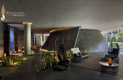 Tres proyectos mexicanos ganaron en los World Luxury Spa Awards