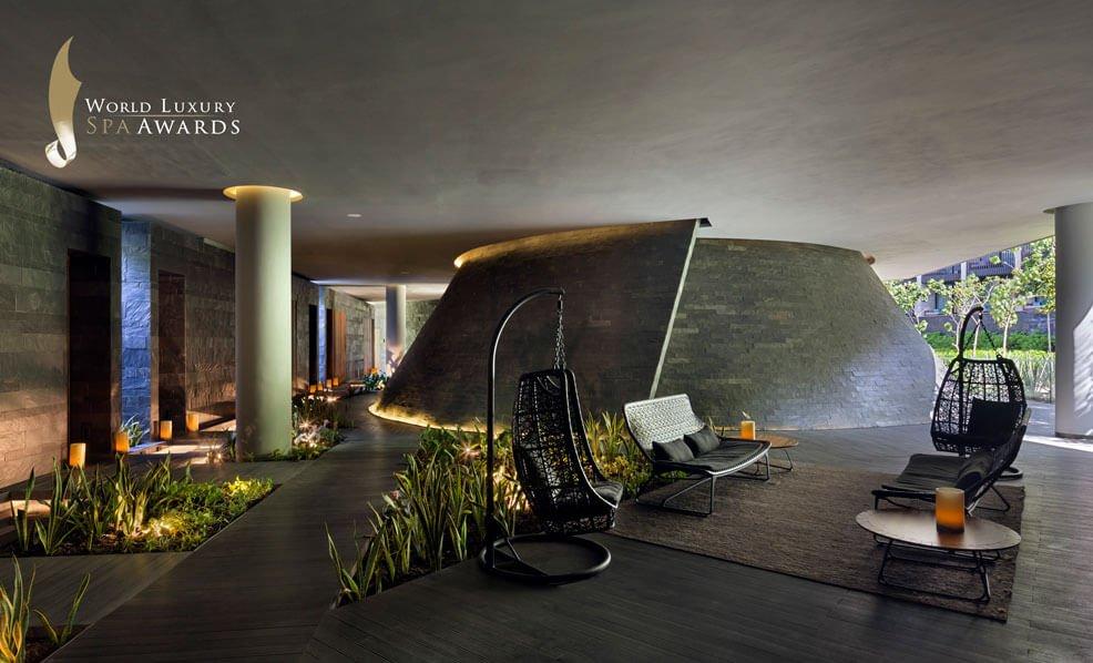 Tres proyectos mexicanos ganaron en los World Luxury Spa Awards