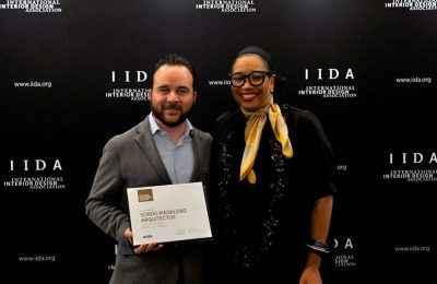 Asociación Internacional de Diseño de Interiores premia proyecto de Sordo Madaleno