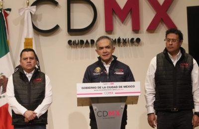 Instan a aprobar Ley del Programa para la Reconstrucción de la CDMX