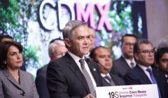 Reconstruir infraestructura cultural en CDMX costará 218 mdp