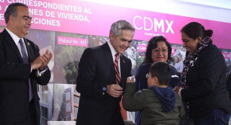 Construirá INVI 600 viviendas para damnificados