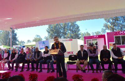 Reconstruirán 341 viviendas en Xochimilco