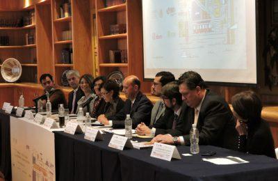 Sedatu y BID Presentaron Manual de calles