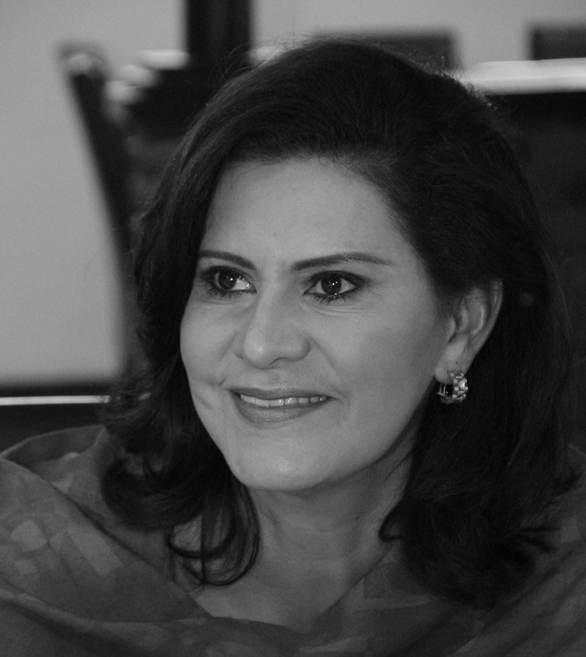 María Elena Barrera Tapia