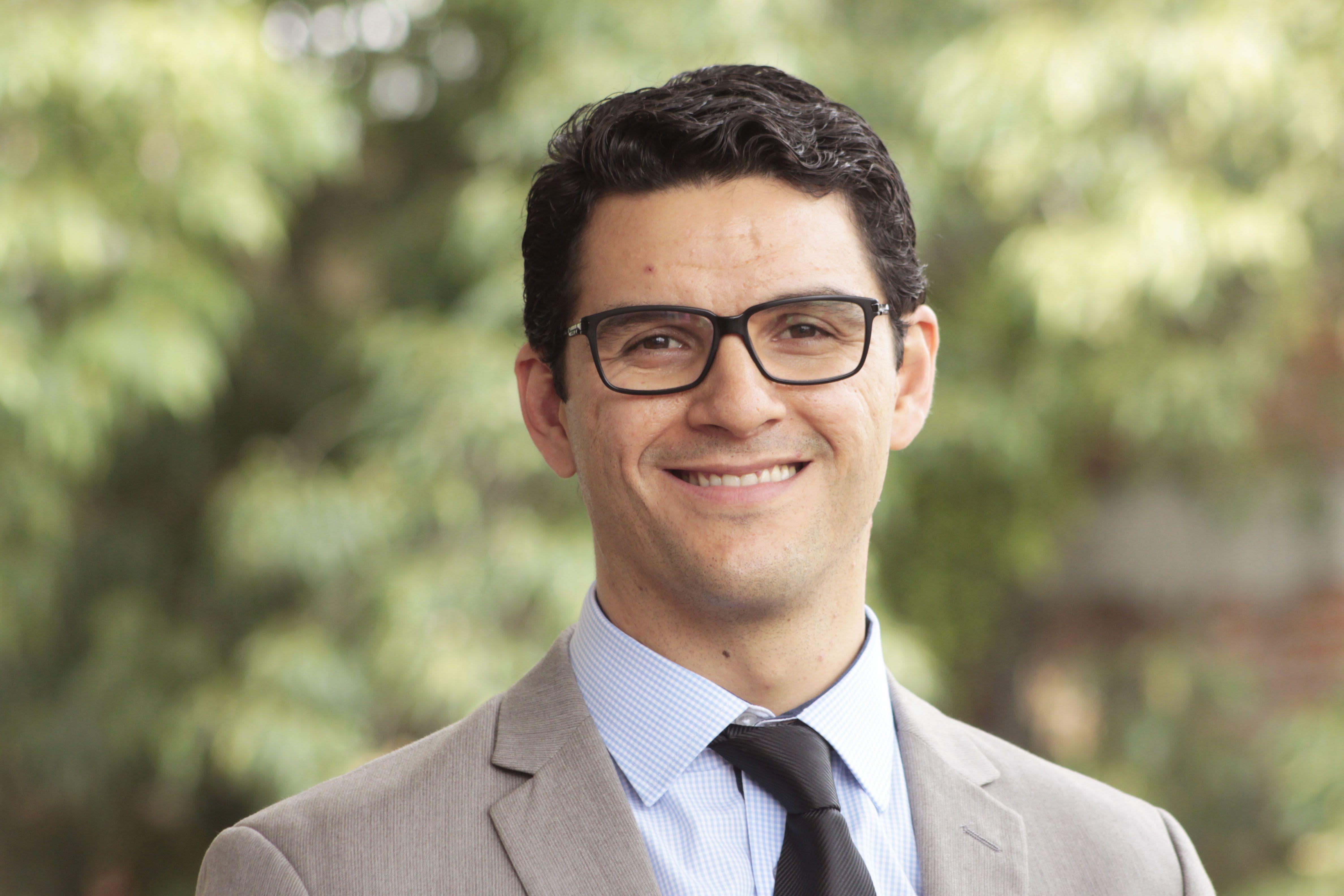 La movilidad ha mejorado, pero aún hay retos: Marco Priego