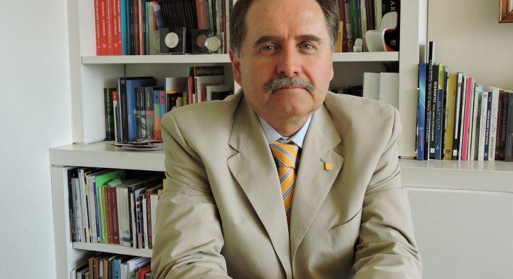 No solo formamos profesionistas, formamos ciudadanos: Marcos Mazari