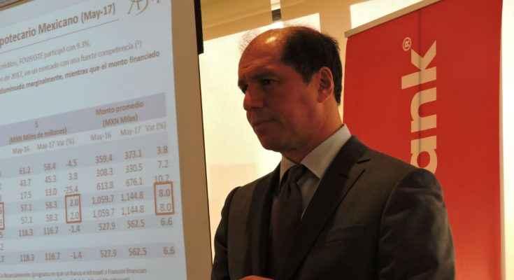 Scotiabank otorgaría 25,700 mdp en hipotecas