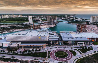 Thor Urbana crece en Cancún con mega centro comercial