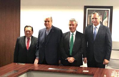 Mario Macías, nuevo titular de la DS Trabajadores Infonavit