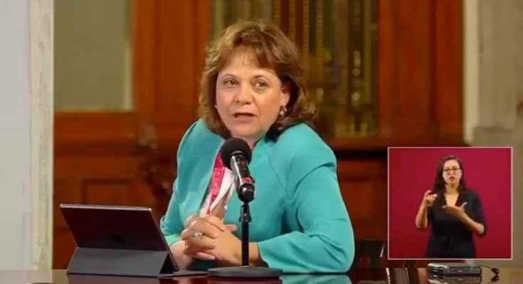 Martha Delgado presenta acciones en pro del desarrollo urbano sostenible